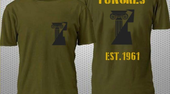 TuKoResin tekninen t-paita